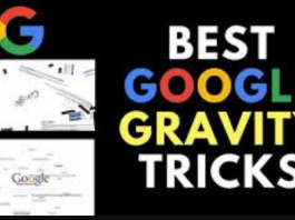 All about Google Zero Gravity Trick you might not know