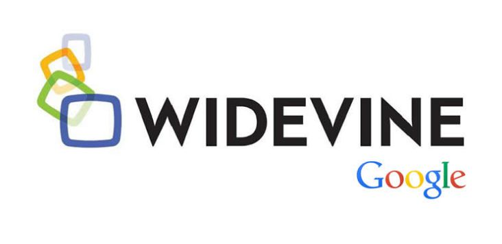 Widevine Content descryption module