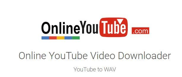 15 Best Tools To Convert YouTube to WAV, MP3, AAC, MOV, MP4 2019