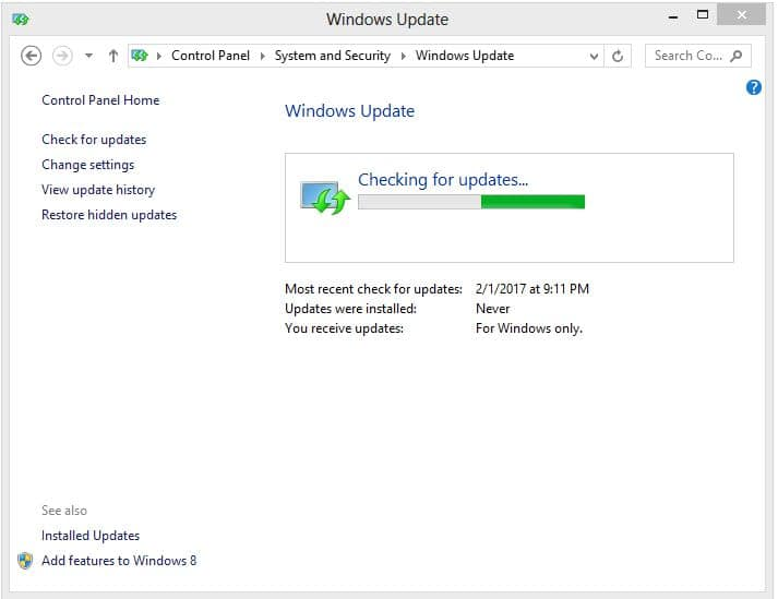 Windows Update Fixit >> Windows Update Not Working Troubleshooter Fixit How To Seeks