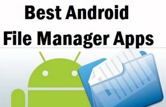 File Manager App for Android